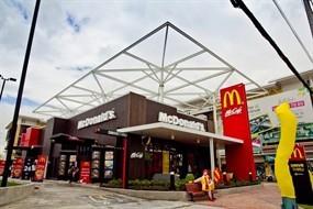 McDonald's (แมคโดนัลด์)